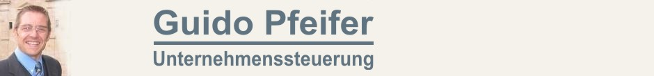 Guido Pfeifer - Ressourcen-Management
